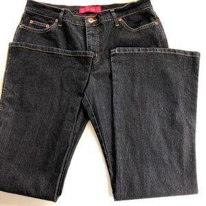 GLO jeans juniors boot cut